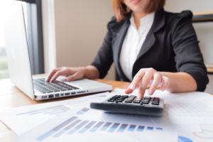 annual tax preparation, tax planning, strategic tax resolution