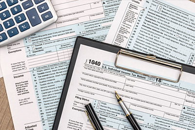 tax forms, tax tips, year-end tax tips, strategic tax resolution